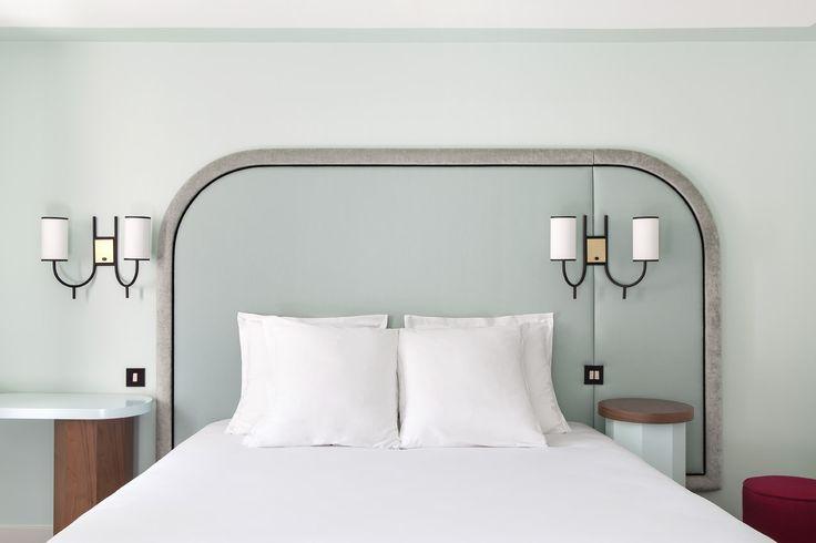 Hotel Bienvenue [Paris] | Trendland