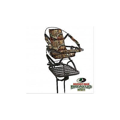 Tree Stands 52508: Summit Goliath Sd Climbing Tree Stand, 81119 -> BUY IT NOW ONLY: $319.99 on eBay!