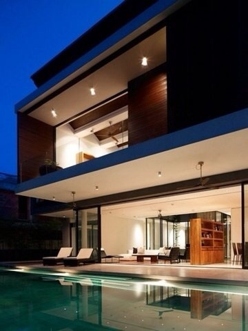 72 Sentosa Cove House