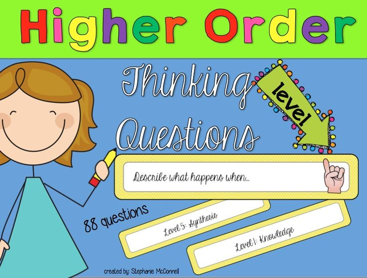 Critical Thinking Classroom Case Study - image 8