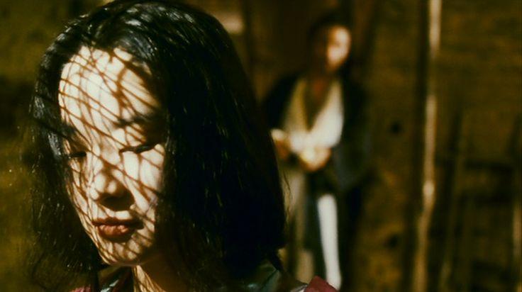 Ashes of Time Redux (Wong Kar-Wai, 2008)