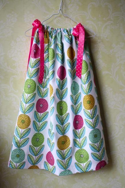 DIY Clothes DIY Refashion DIY Easiest Pillowcase Dress Ever & 146 best DIY Clothes Pillowcase Dress Refashion images on ... pillowsntoast.com