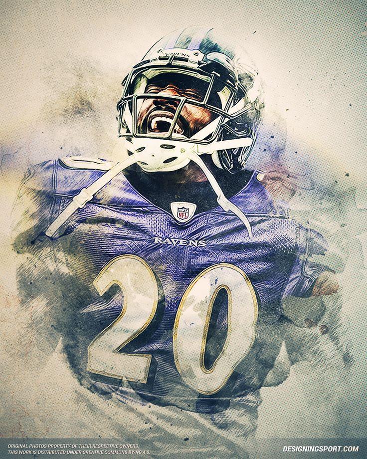 Ed Reed, Baltimore Ravens