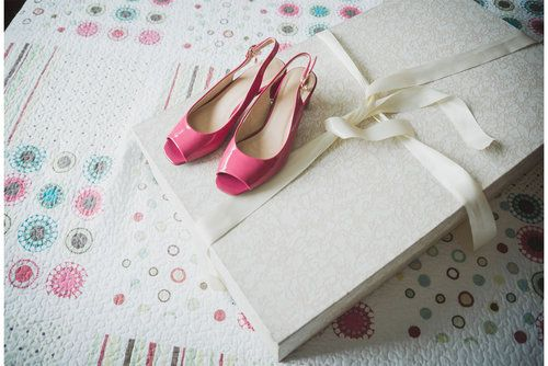 Vestido de novia - Wedding dress - Bodas - matrimonios - detalles en bodas - Zapatos de novia