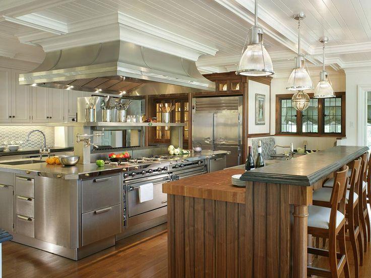 35 besten luxury kitchen design Bilder auf Pinterest   Luxusküchen ...