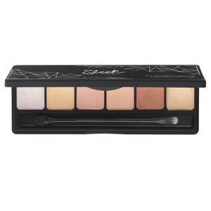 I-Lust Diamonds in the rough - Palette de fards à paupières de Sleek MakeUP sur Sephora.fr