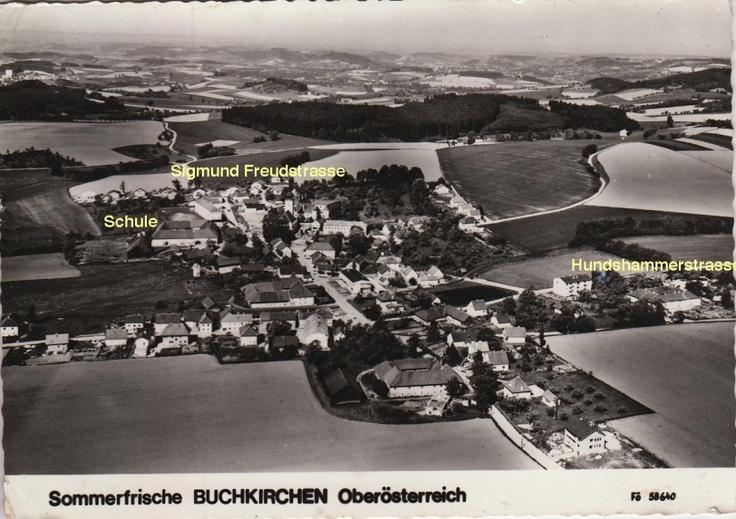 Buchkirchen , Austria