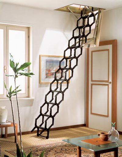 unique creative staircase design (12)