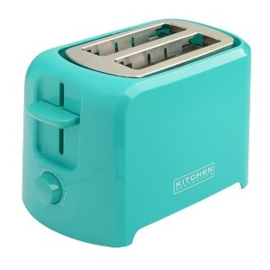 Kitchen Selectives 2-Slice Cool Touch Toaster