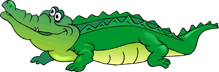gator clip art | Use these free images for your websites, art projects, reports, and ...