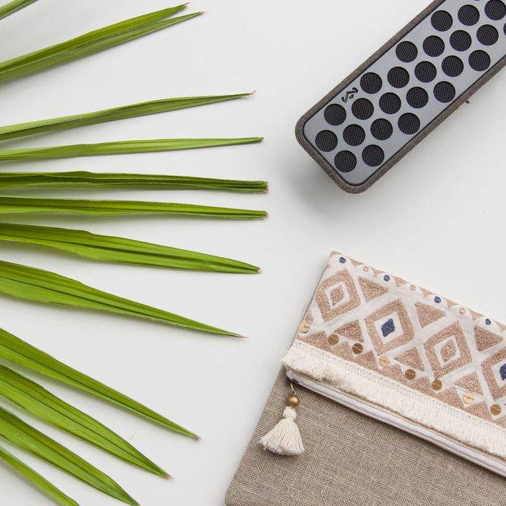 Essentials. #marley #greenery #style #summer