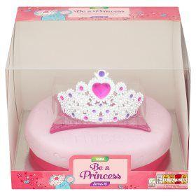 Asda Be A Princess Cake