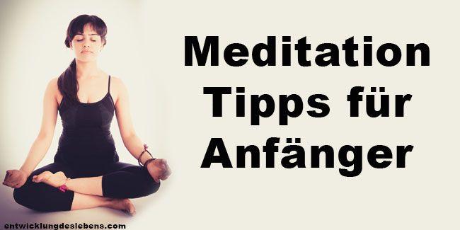 Einige wichtige und nützliche einfache Meditation Tipps für Anfänger. Sie sollten auch versuchen, wie die Vorteile der Meditation sind unbegrenzt.