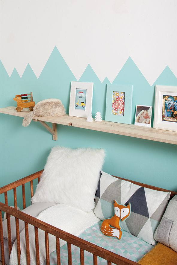 **Baby bed Nordic Mix&Match by Baby Boum** Visit us on www.babyboum.be
