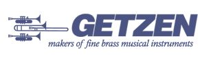 Getzen- This is the brand horn Mr. Toney plays.