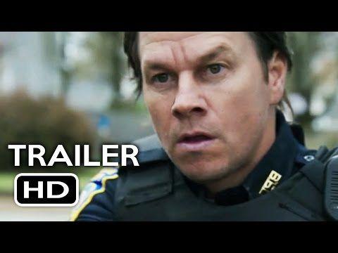 Patriot's Day - Official Trailer #1 (2017) Mark Walberg, Kevin Bacon Drama Movie HD | Zero Media