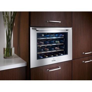 Scholtès 24 Bottle Wine Cabinet