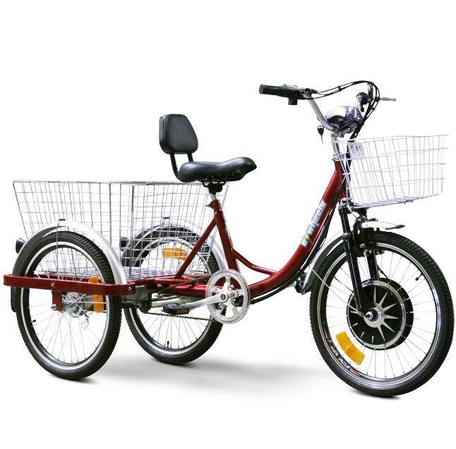 Best Electric Scooter For Commuting >> Best 25+ Electric tricycle ideas on Pinterest | Electric trike, 3 wheel electric bike and ...