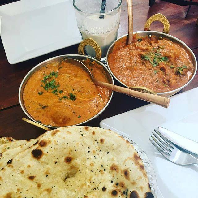Indyjska pycha. <3 Fotografia została opublikowana przez betty.pe na Instagram.com Namaste India :) http://www.namasteindia.pl/
