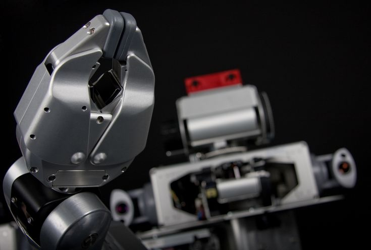 How a small band of Silicon Valley engineers started a global robotics revolution