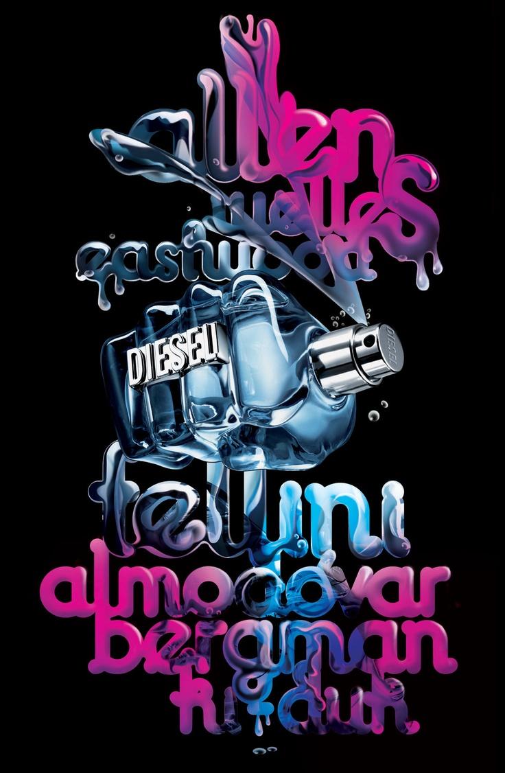 T shirt design inspiration typography - Illustration Digital Arttypography