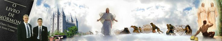 Igreja de Jesus Cristo dos Santos dos Últimos Dias (Mormons) Rotating Header Image