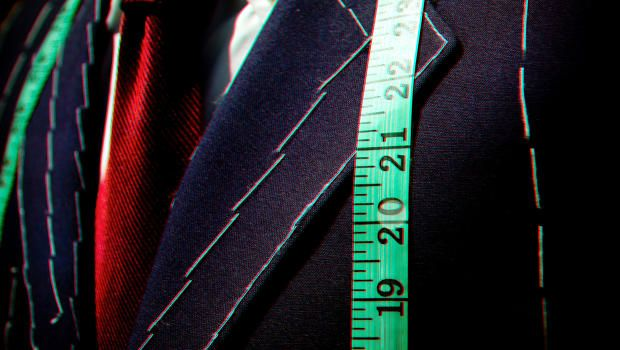 Alton Lane, a company based in Manhattan uses 3D scanners to create custom-made suits that fit your body's exact measurements. Take a look. #3Dscanning   http://www.fastcompany.com/3035092/heres-what-its-like-to-step-into-a-3d-body-scanner-for-a-custom-made-suit