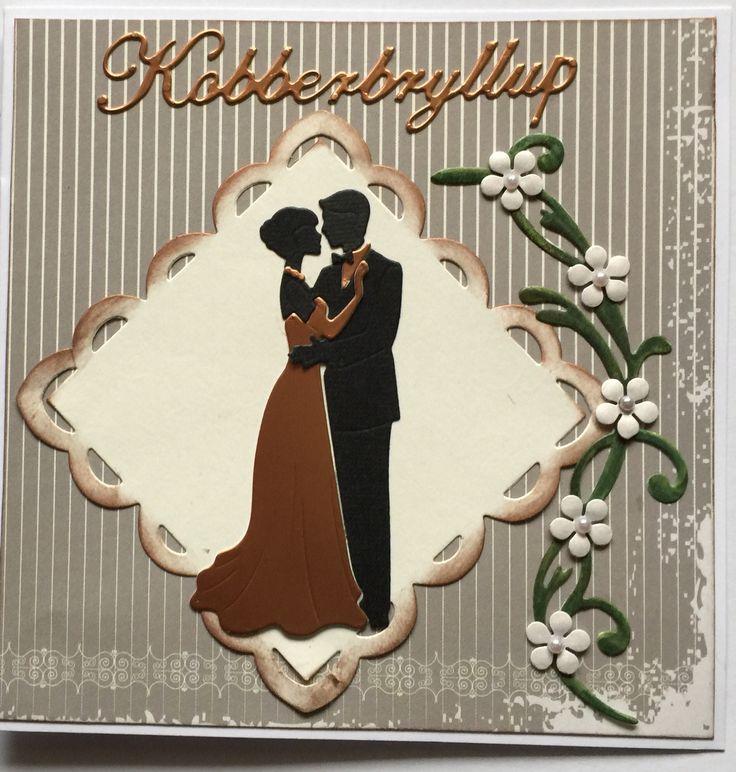 wedding anniversary greeting cardhusband%0A Kobberbryllups kort  Aniversary card  Aniversary CardsWedding Anniversary  CardsWedding WishesWedding