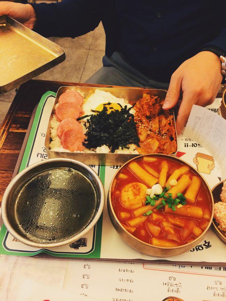 Savoury Dish Set | http://allermanger.me