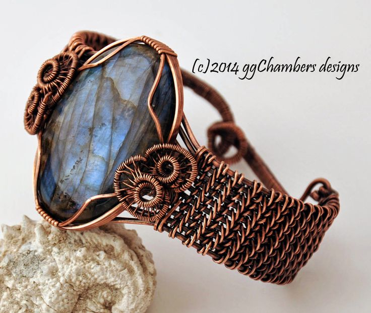 377 Best Jewelry Wire Jewerly Making Ideas Images On Pinterest