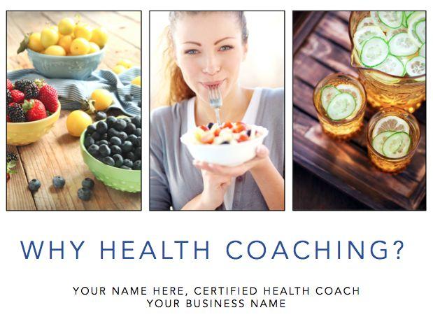FREE Health Coach Toolkit