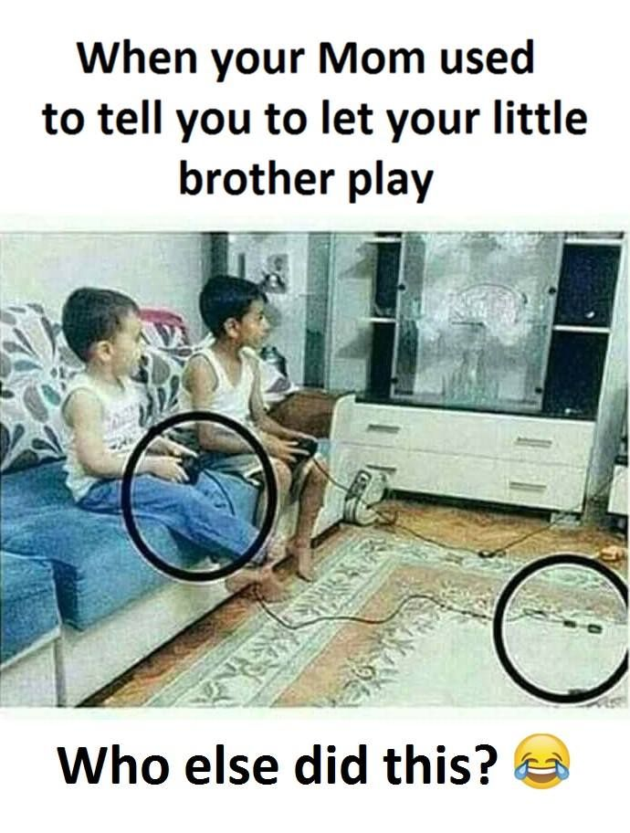 Funny Brother Quotes And Sayings: 1000+ Funny Brother Quotes On Pinterest
