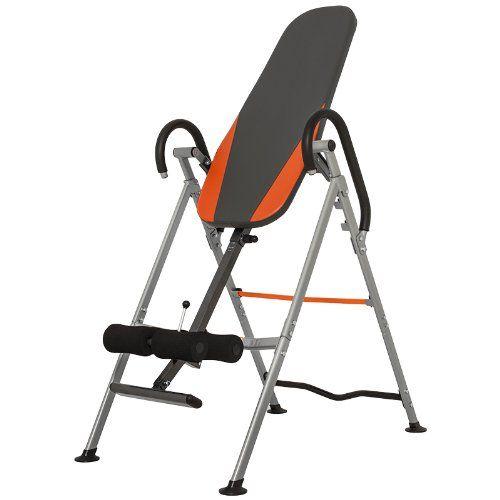 Table d'inversion: soulager les douleurs du dos   Mal au dos.be