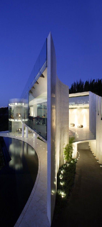 Wallace E. Cunningham #architecture #arquitectura