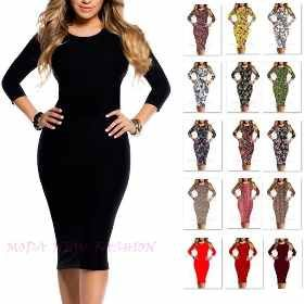 Vestido Franja Vestido Curto Roupas Feminina Panicat Balada - R$ 59,90