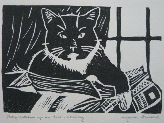 Suzanne Grobbel - handmade block prints