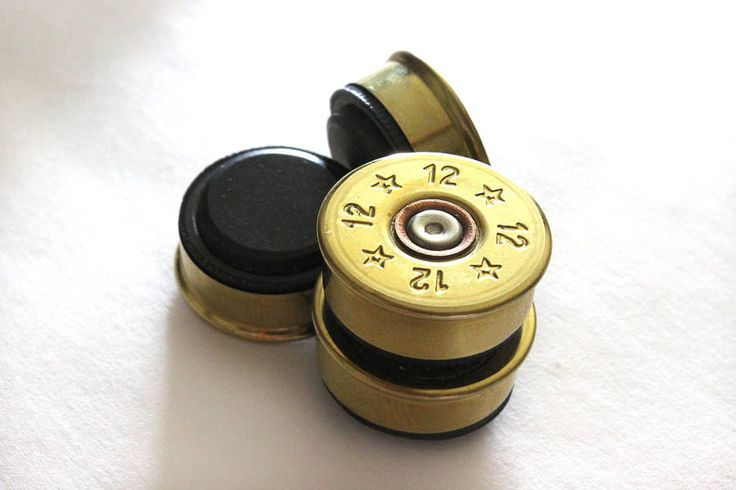 Genuine Shotgun Cartridge Magnets Save those thumbs & bucks w/ free shipping on this magloader I purchased mine http://www.amazon.com/shops/raeind  No more leaving the last round out because it is too hard to get in. And you will load them faster and easier, to maximize your shooting enjoyment.  loader does it all easily, painlessly, and perfectly reliably