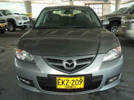Mazda 3 2008 $34,900,000