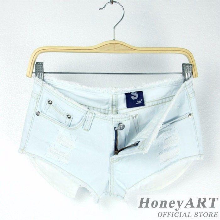Delle ragazze delle donne blu chiaro sexy di estate denim super pantaloncini corti signore nuovo shorts shorts donna pantalon corto deporte mujer ff738 in da pantaloncini su AliExpress.com | Gruppo Alibaba