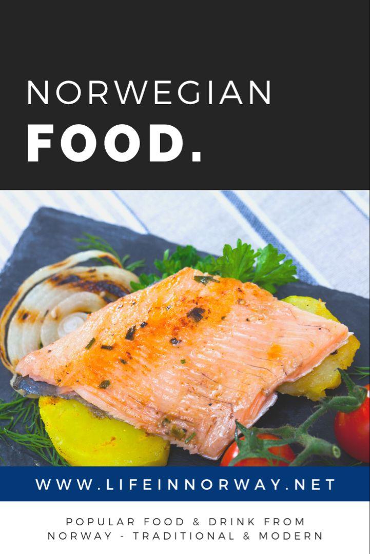 Norwegian Food Drink Life In Norway In 2020 Norwegian Food Food Norwegian Cuisine