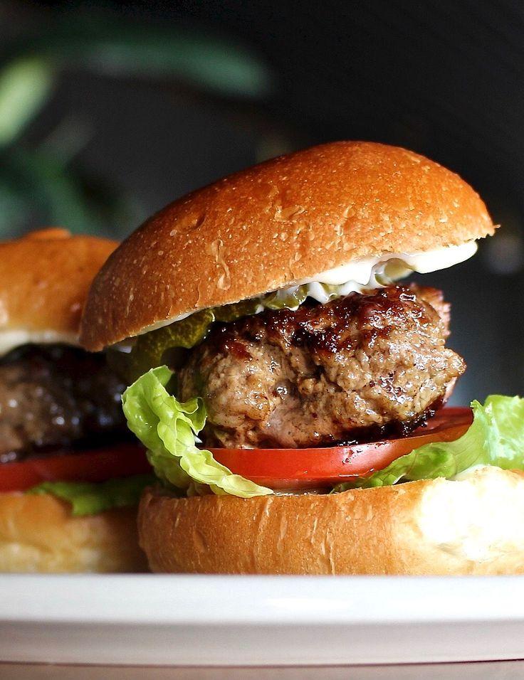 Gourmet Wagyu Sliders from smoke, Barangaroo House SYDNEY. Photo by Lindsey Hoad. #gourmet #gourmetburger #slider #Sliders#wagyu #food #delicious #foodphotography