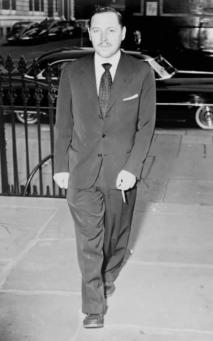 """Thomas Lanier Williams III (March 26, 1911 – February 25, 1983), better known by the pseudonym Tennessee Williams, was a major American playwright and one of the prominent playwrights of the twentieth century. The name """"Tennessee"""" was a name given to him by college friends because of his southern accent and his father's background in Tennessee."""