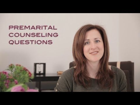 pre marital and martial counseling Why is premarital counseling important what is the value of a couple getting premarital counseling.