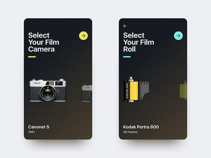 Film Camera App