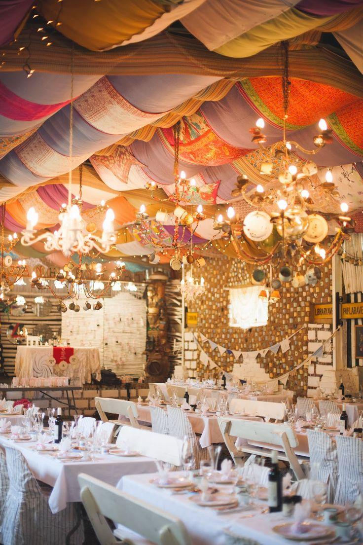Romantic Yogyakarta Wedding Venue: 26 Best Picnics @ JanHarmsgat Se Agterplaas. The Wedding