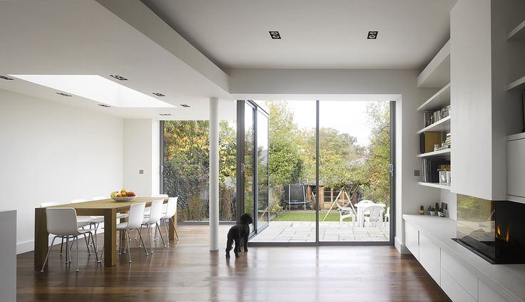 Mulroy - Glasslyn / Architecture / House Extension