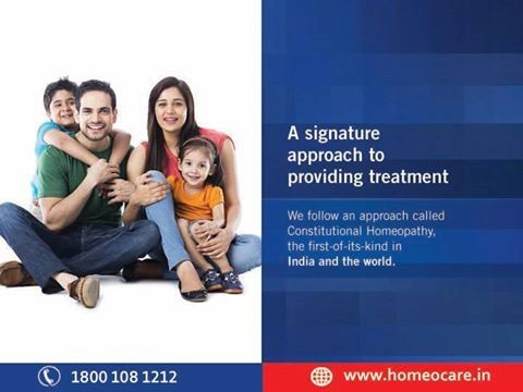 Homeocare International provides the Homeopathy Treatment for all kind of Internal and External health disorders. It is best Homeopathic clinic and having the more than 30 branches throughout South India. It provides the Health related Events to give the awareness about all types acute and chronic health illnesses. Homeopathy Treatment is one of the best non-toxic and safest treatment in the world. People are curing their diseases with homeopathy from last 200 years.