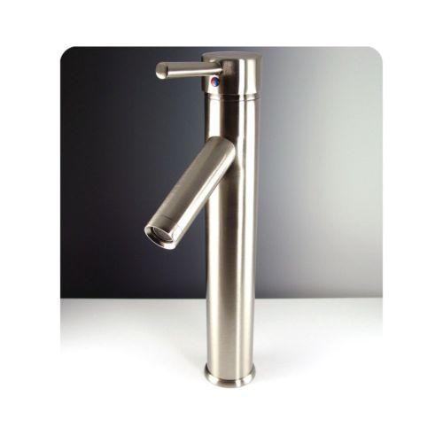 Fresca-Soana-Single-Hole-Vessel-Mount-Bathroom-Vanity-Faucet-Brushed-Nickel