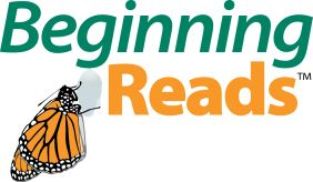 The BeginningReads program supports teachers, parents, and tutors in bringing children into reading.