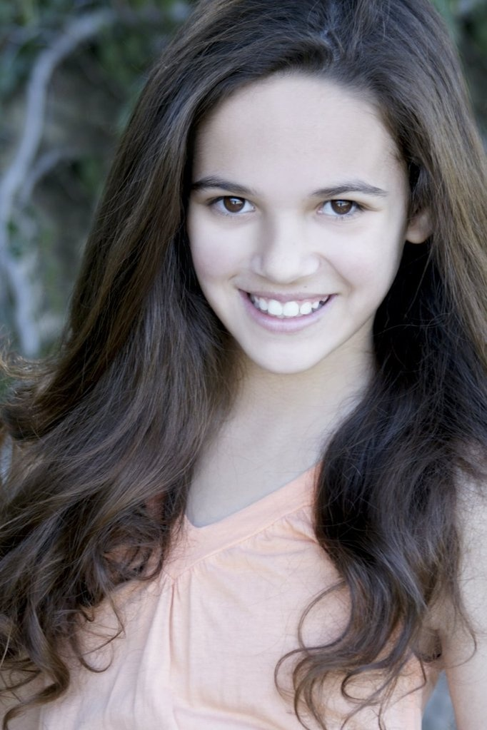 madison pettis 2017 with straight hair - photo #23